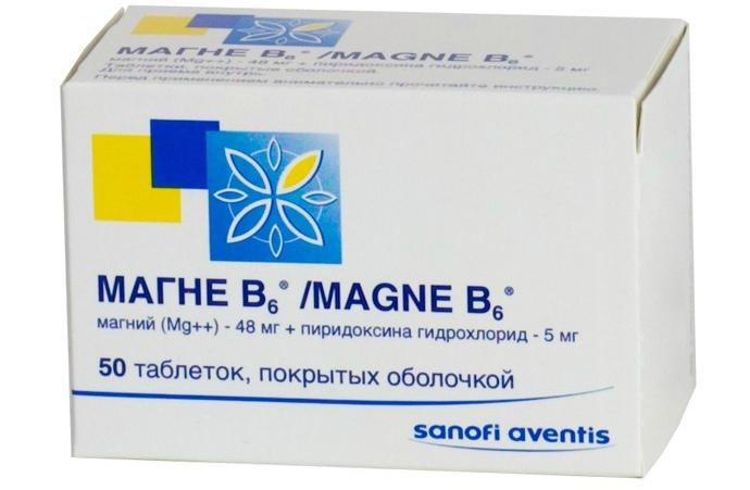 magnézia magas vérnyomás adagolására