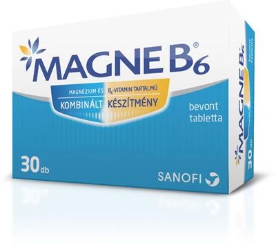 magnézium b-6 hipertónia esetén hogyan lehet életmódot folytatni magas vérnyomás esetén