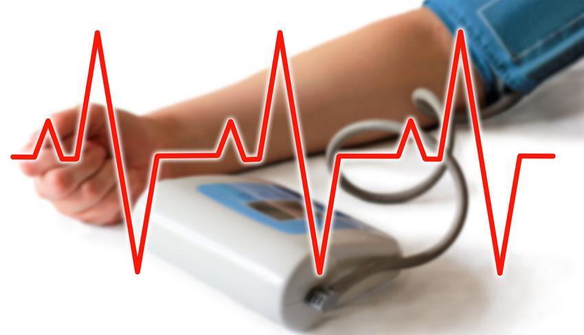 mi a magas vérnyomás harmadik fokozata