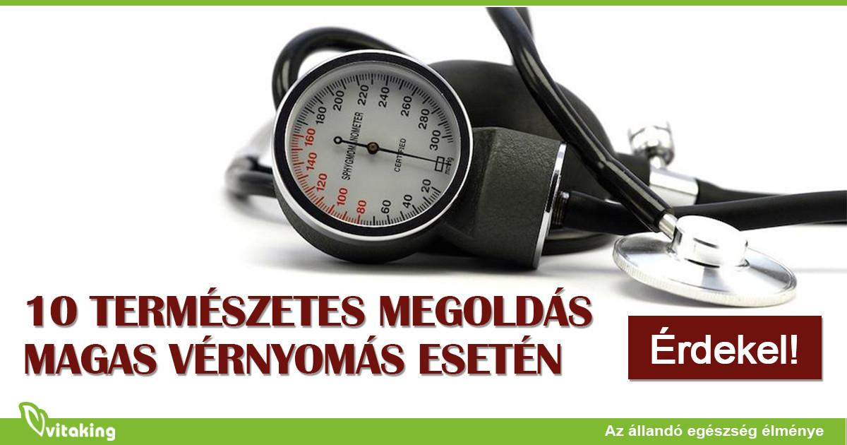 mit kell bevenni a vese hipertónia esetén a magas vérnyomás diagnózisai
