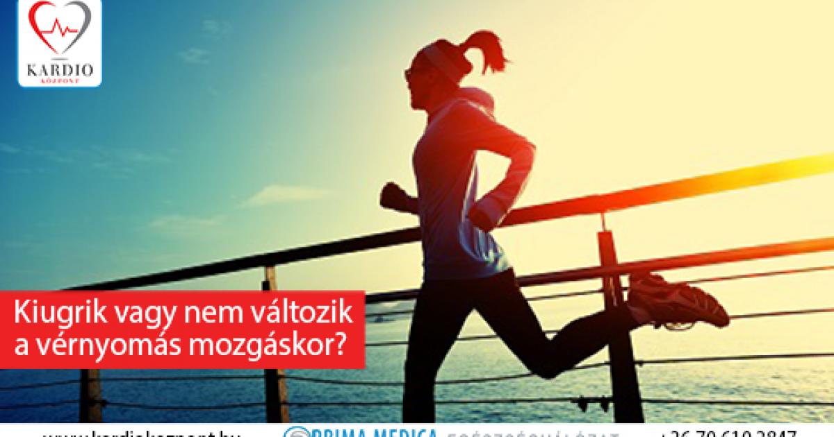 testmozgás ischaemiás szívbetegség és magas vérnyomás esetén lehetséges-e fitnesz hipertóniával