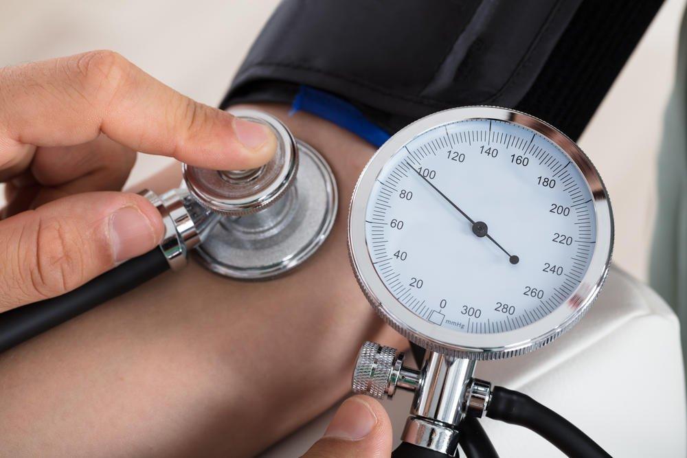 vesebetegség magas vérnyomás