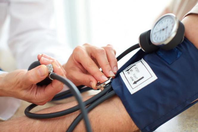 A hipertónia ayurvédikus kezelése hipertónia szívritmuszavarokkal