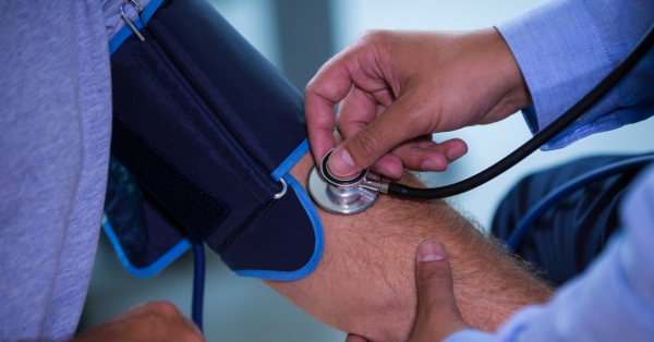 magas vérnyomás kockázata magas vérnyomás kezelése férfiaknál 50 után