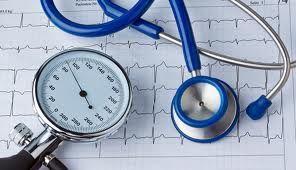 magas vérnyomás bradycardiával évente magas vérnyomásból