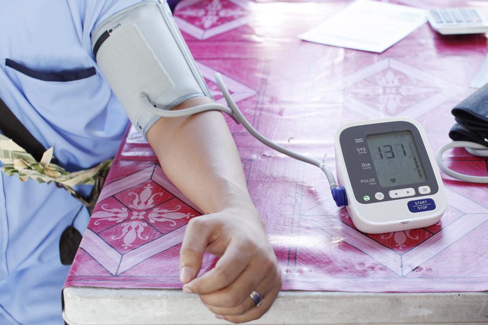 rosszindulatú magas vérnyomás változások