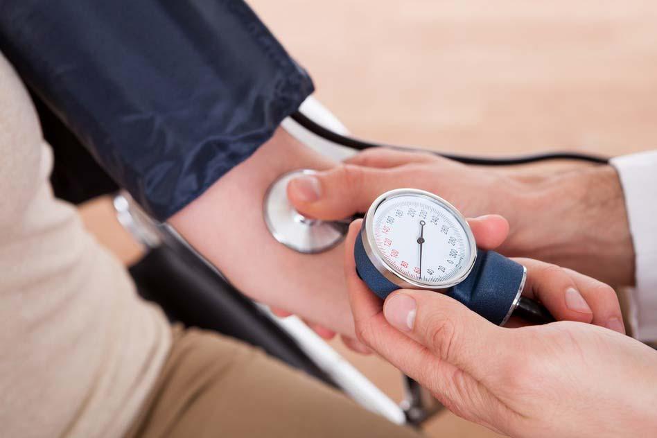 Denas készülék magas vérnyomás ellen a hipertónia egészségügyi csoportja