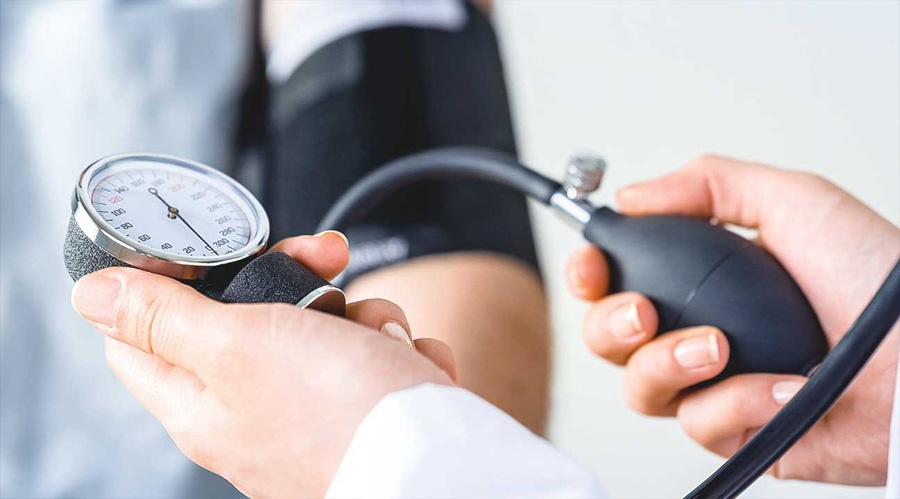 magas vérnyomás nyomás étel