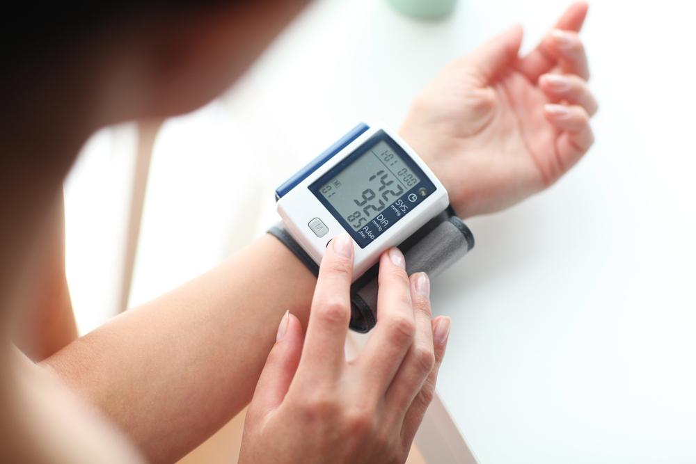 A magas vérnyomás Bokeria kezelése magas vérnyomás kezelési eljárása