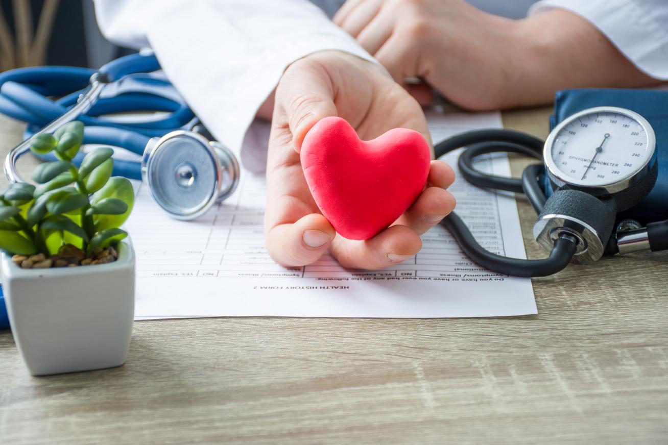 magas vérnyomás élőben EKG magas vérnyomás esetén