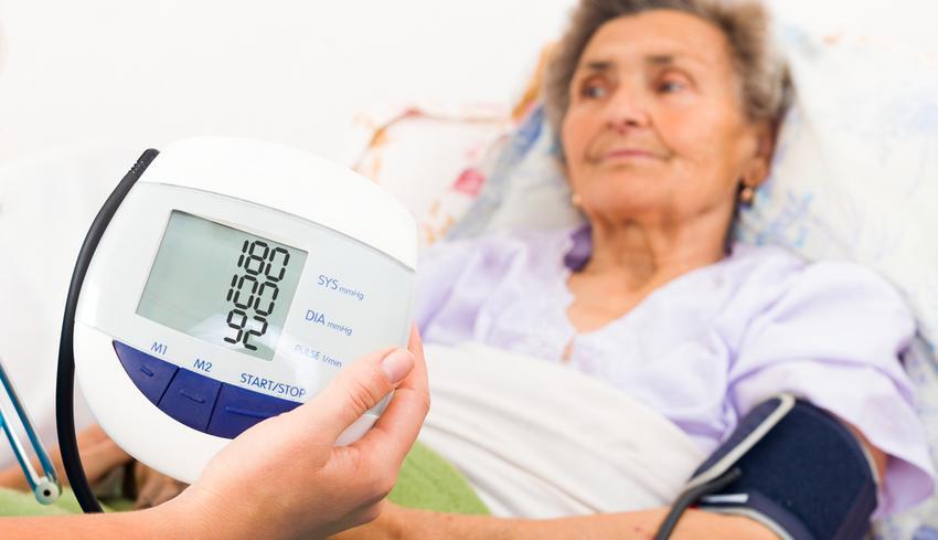 a hirudoterápia segített a magas vérnyomásban