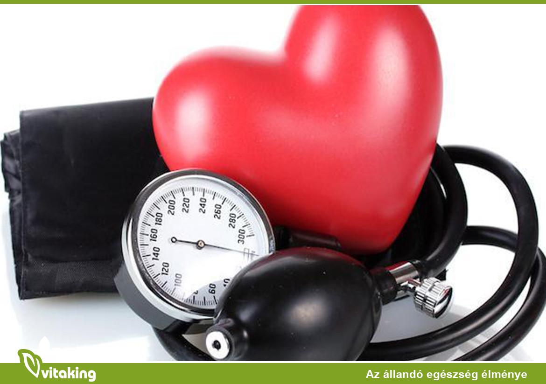 magas vérnyomás elhúzódó magas vérnyomás megelőzéséről szóló füzet