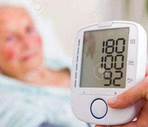 a magas vérnyomás veseelégtelenséghez vezet magas vérnyomás és feokromocitóma