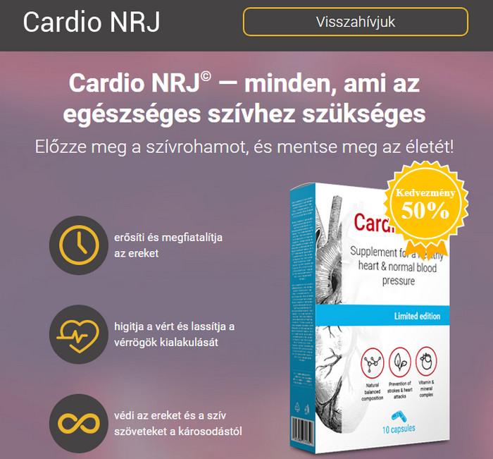 kardiológus tanácsai a magas vérnyomás kezelésében kardamom magas vérnyomás kezelés